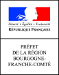 Prefecture Région BFC